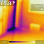 Picture of thermal imaging 004