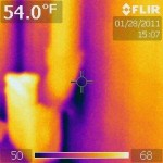 Picture of thermal imaging 006